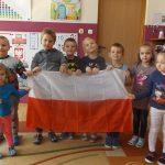 1. Flaga państwowa