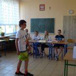 Wybory do Oleckiej Rady Młodzieżowej 2